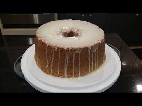 Lemon Cream Cheese Pound Cake Description Important Youtube