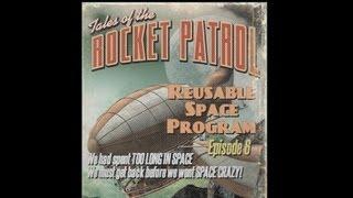 Kerbal Space Program - 100% Reusable Space Program - Episode 6 - Personel Management