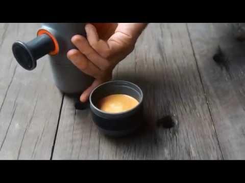Minipresso CA