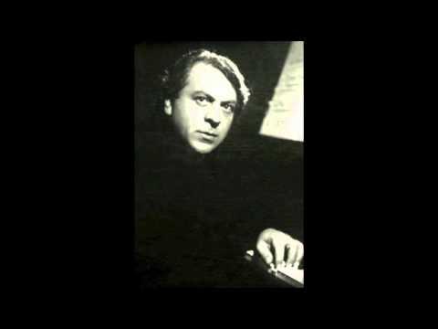 Yves Nat Live: Schumann Kinderszenen