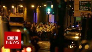 Finsbury Park Mosque Attack: