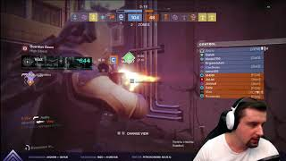 Shotgun Spectral #3 | Destiny 2 Crucible