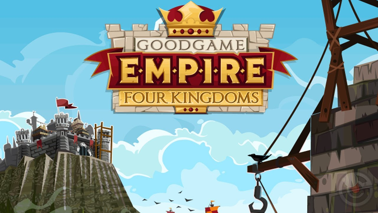 Empire Four Kingdoms Iphone Ipod Touch Ipad Gameplay