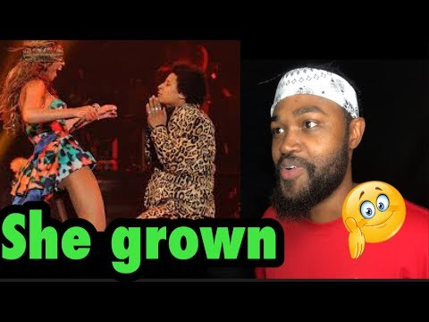 Beyoncé - Grown Woman - HD Live (Reaction)