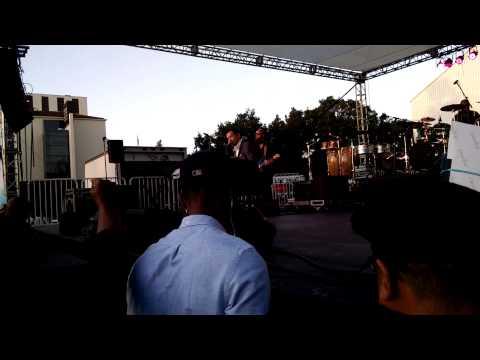El DeBarge sings There'll Never Be 4/11/2015