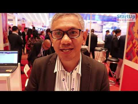 ConnecTechAsia 2019 Video Interview: Marlon Valderama, President/Founder, LexMeet