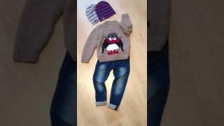 Свитер смашарик , детский свитер, Смешарики , полувер, схема свитера,свитер спицами