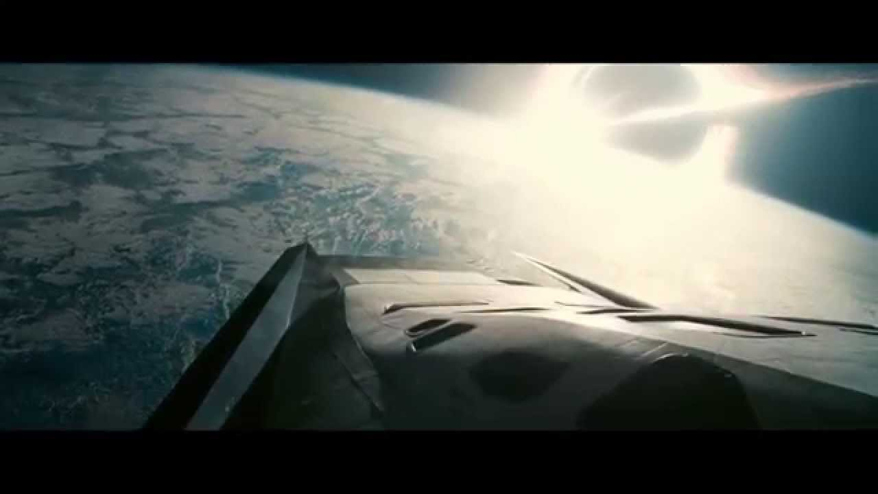Interstellar Ganzer Film