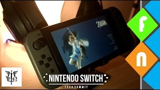 Nintendo Switch Review - Can It Revolutionize Portable & Console Gaming?