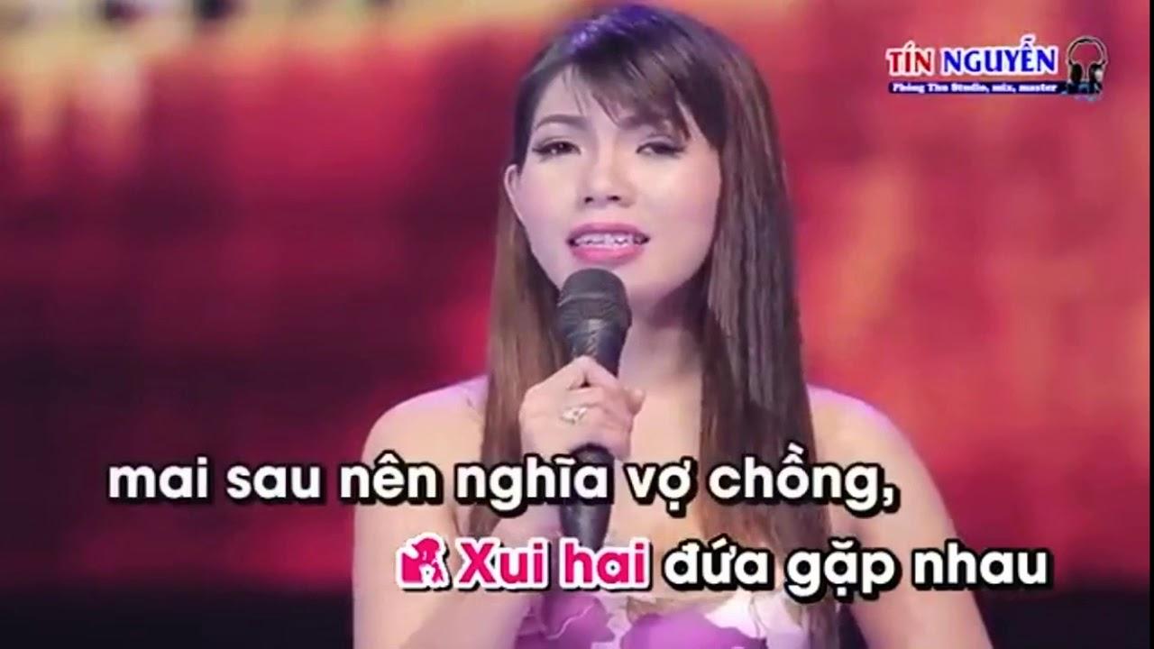 Anh Hãy Về đi karaoke thiếu giọng nam(song ca cùng Hoàng Yến Bolero)