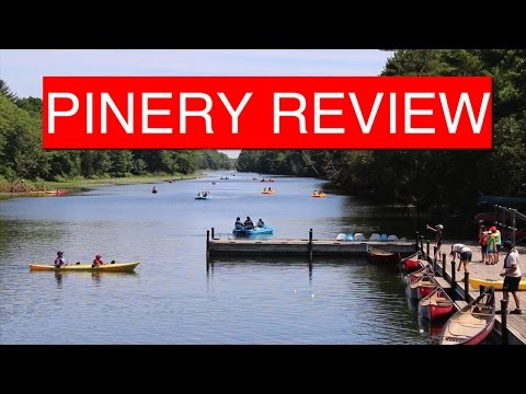 Pinery Provincial Park REVIEW