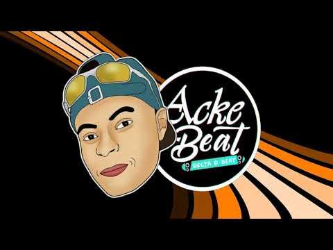 Base de Funk - Beat Rasteiro Ritmado (DJ Acke Beat)