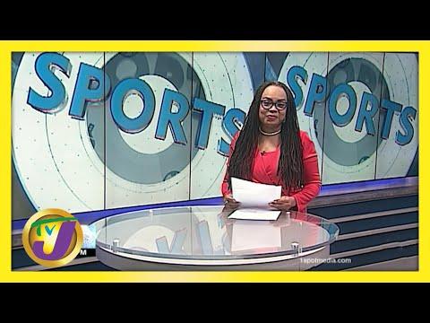 Jamaican Sports News Headlines - June 7 2021