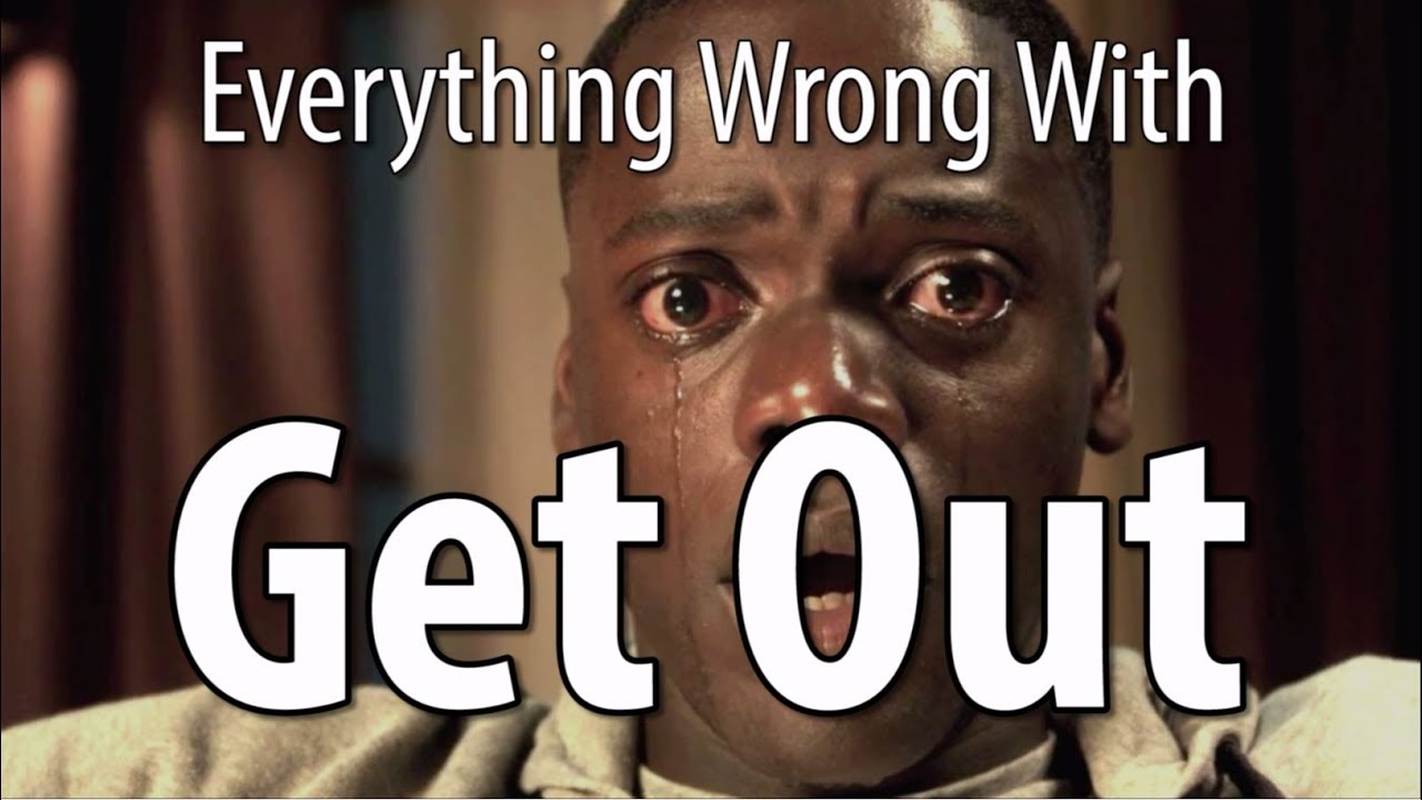 maxresdefault everything wrong with get out in 15 minutes or less youtube