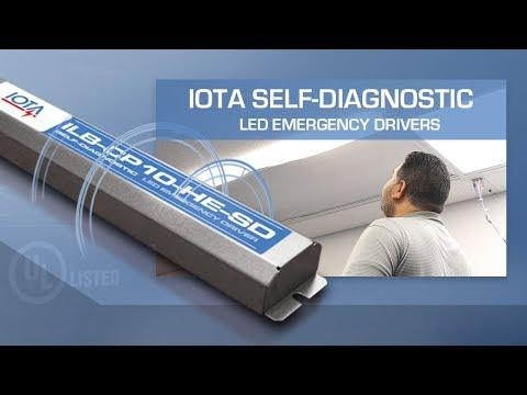 Video - IOTA Self Diagnostic Models