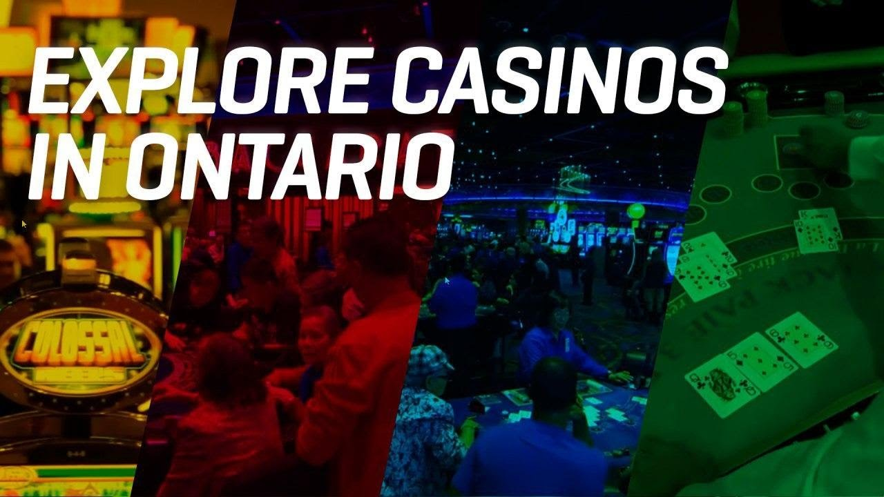 Casinos In Ontario Canada