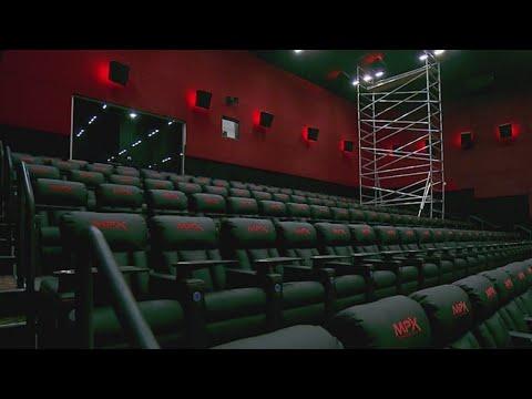 Maya Cinemas Opens In North Las Vegas