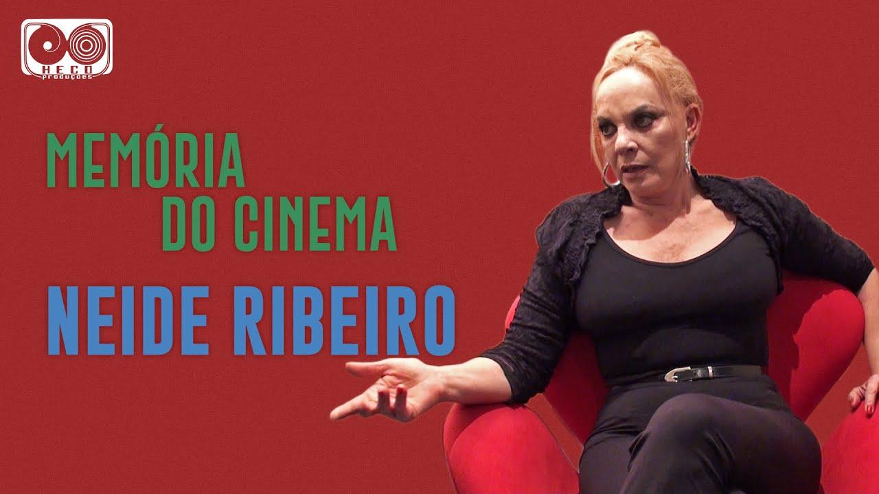 Neide Ribeiro Nude Photos 29