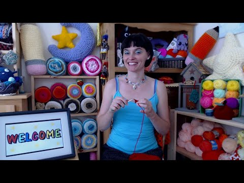 What Is Crochet Block? – InStitches Family Crochet Party – Ep. 16