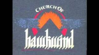 Watch Hawkwind Fall Of Earth City video