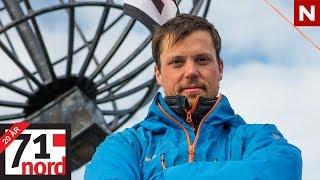 71° nord   Steffen Stegavik sin vei til seier på Nordkapp   TVNorge