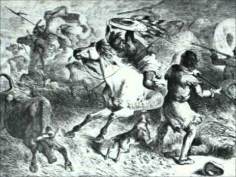 1864 Sand Creek Massacre 13 minutes