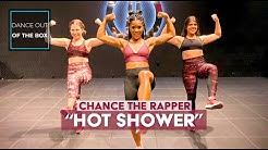 Hot Shower by Chance The Rapper CHOREOGRAPHY | Dance Out Of The Box with Deja Riley