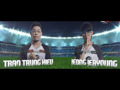 [15.09.2017] VIETNAM A vs KOREA [Group A] [SOC 2017]