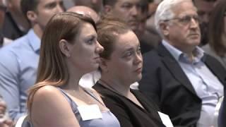 Meet the Buyer Edinburgh 2018, Presentation by Angus Warren, APUC.