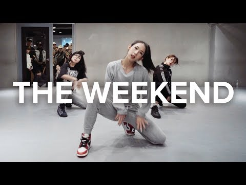 The Weekend - SZA / Mina Myoung Choreography