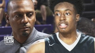 Collin Sexton Goes At Penny Hardaway & Memphis East - 33 Points Full Highlights