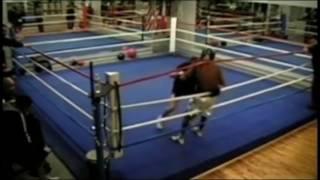 Gennady Golovkin GGG VS Shane Sugar Mosley