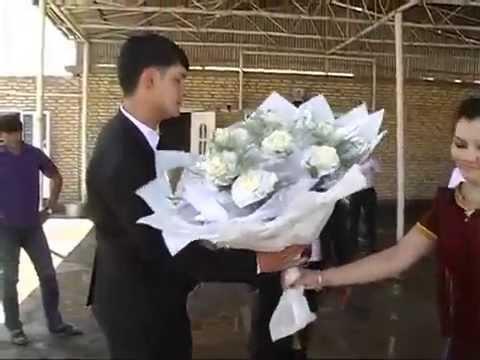 Туркменское домашнее видео фото 611-624