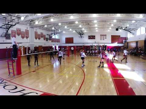 2016 Sleepy Hollow Volleyball Tournament - Clip 5