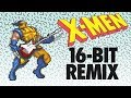 X-Men Cartoon Theme (16 Bit SNES Remix Cover Version)