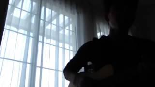 Give Me Love- Ed Sheeran cover