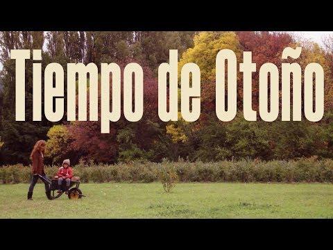 Tiempo de Otoño - MAGDALENA FLEITAS - CD Risas del Sol (videoclip original)