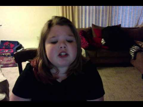 LET HER GO COVER