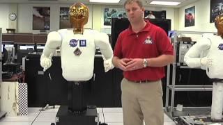 Robonaut 2: Introduction