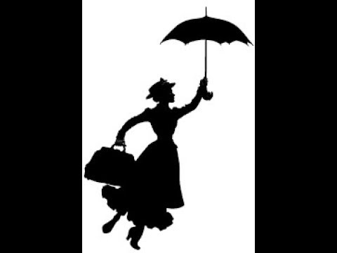 Mary Poppins SkyView Academy Part 1