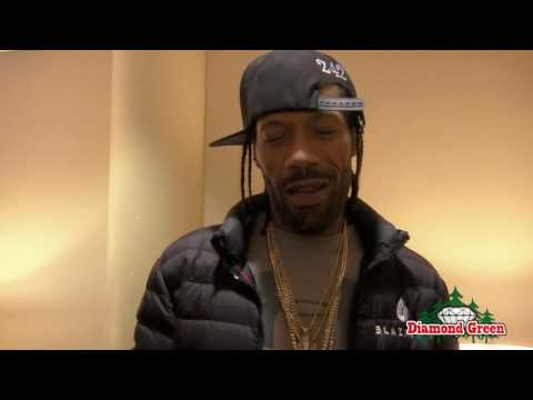 Weed Q & A with Redman