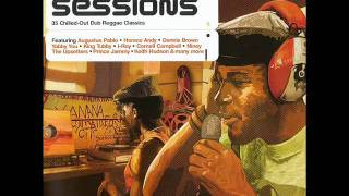 The Upsetters - Congo Man Chant