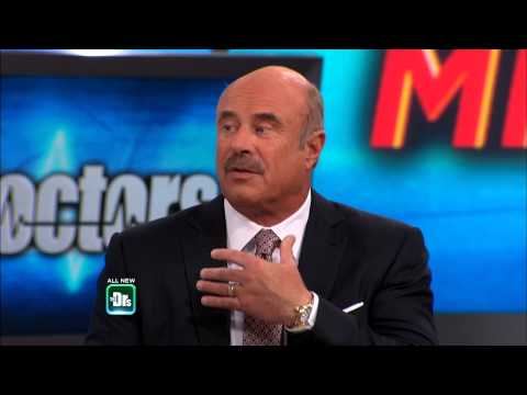 Dr. Phil's  with Michelle Knight: Part 1  The Doctors