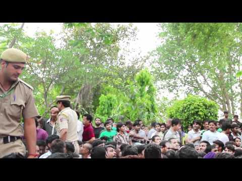 Kick Up a Rumpus - Live At Tihar Jail | The Ska Vengers