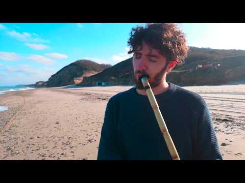 Sufi's Journey with Ney (Sacred sufi flute)