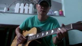 Đường Xưa Lối Cũ (Guitar - Bolero)