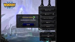 Warcraft Battle.Net Error Need Fix