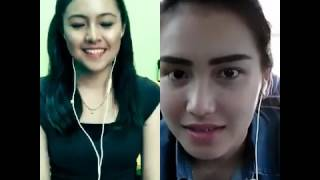Video Smule Dahsyat!!! Ayu ting ting vs Baby shima di sambalado download MP3, 3GP, MP4, WEBM, AVI, FLV Juli 2018