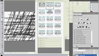 Надпись в криминальном стиле в Adobe Photoshop CS4 (19/20)