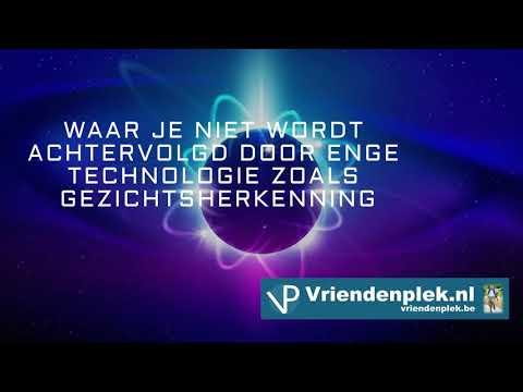Vriendenplek.nl :  Het Nederlandse en censuurvrije alternatief voor Facebook en Youtube